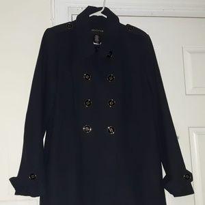 Wool Pea coat ✨